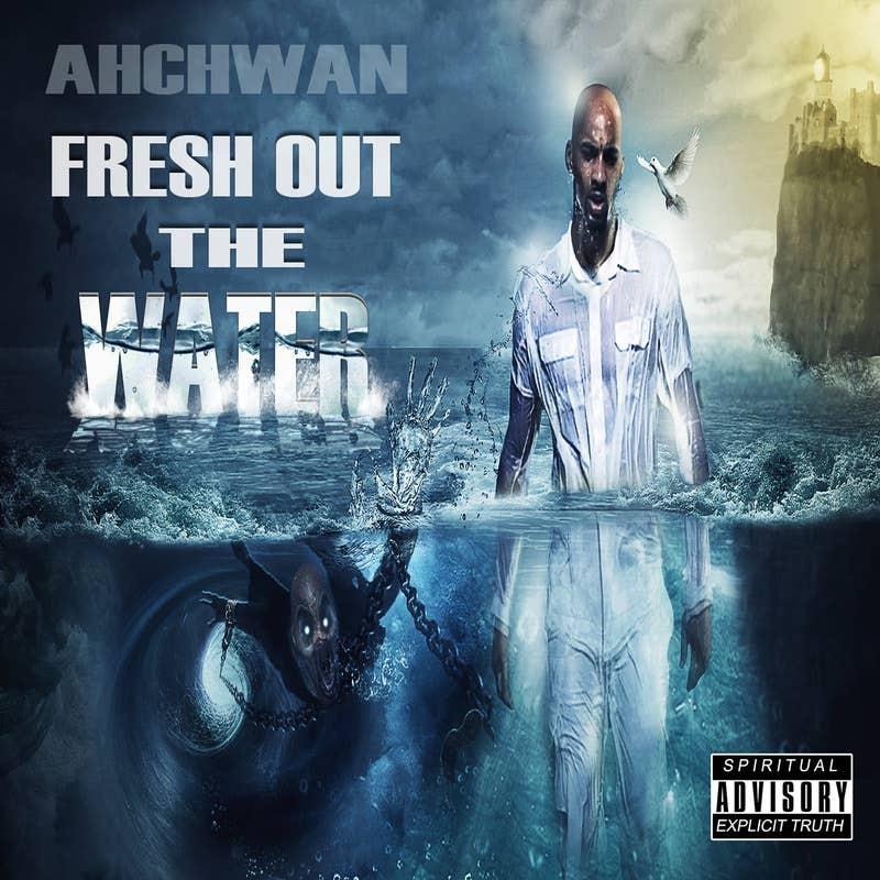 Ahchwan's avatar