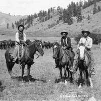 The Retro Cowboys of Delta Dineenadelica's avatar