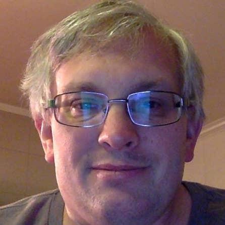 chrooke's avatar