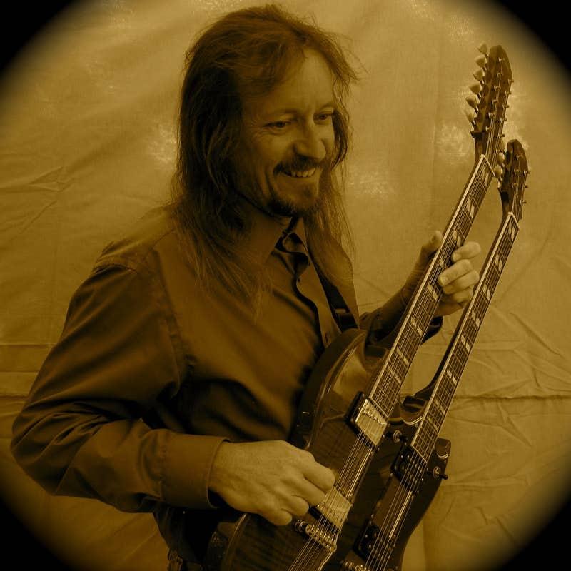 Ed Layne's avatar