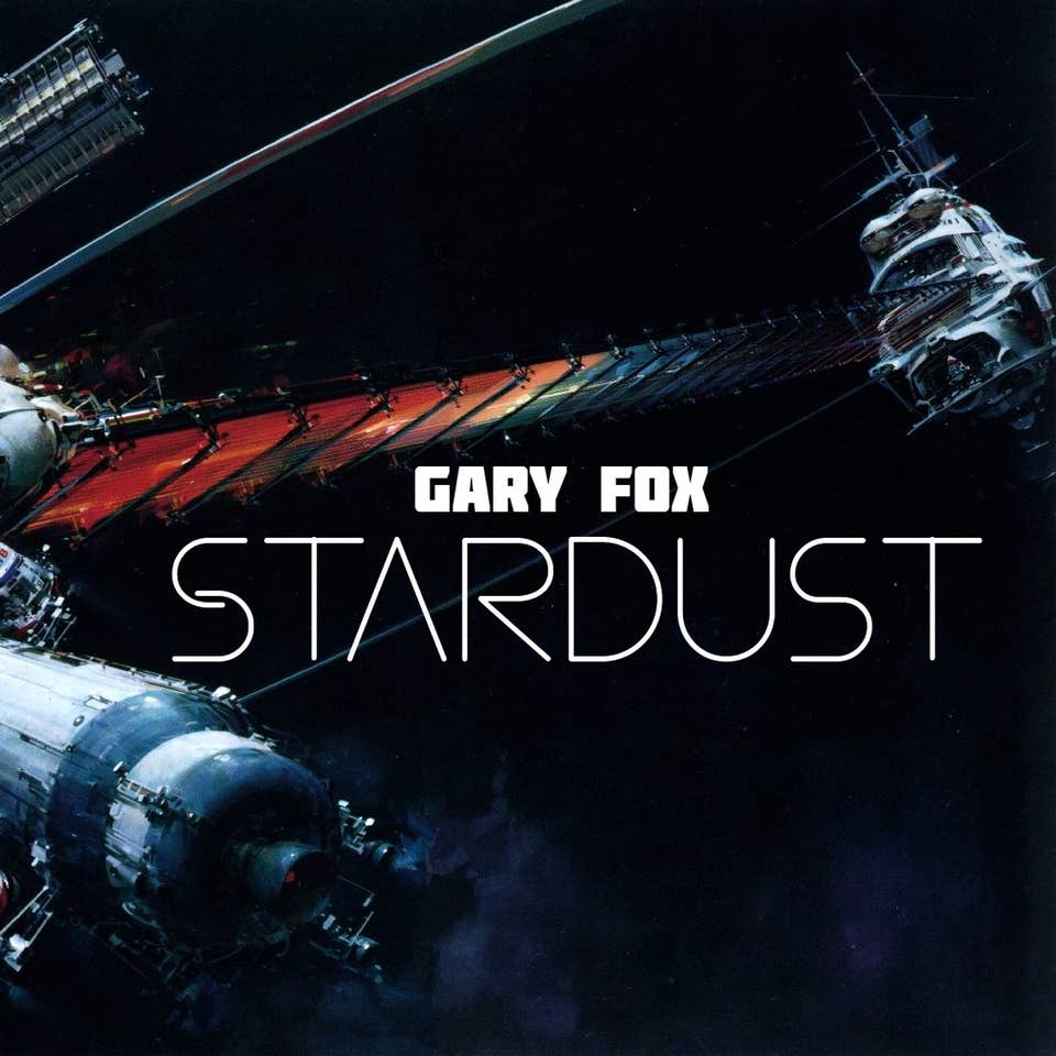 Gary Fox's avatar