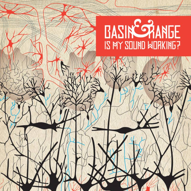 Basin & Range's avatar