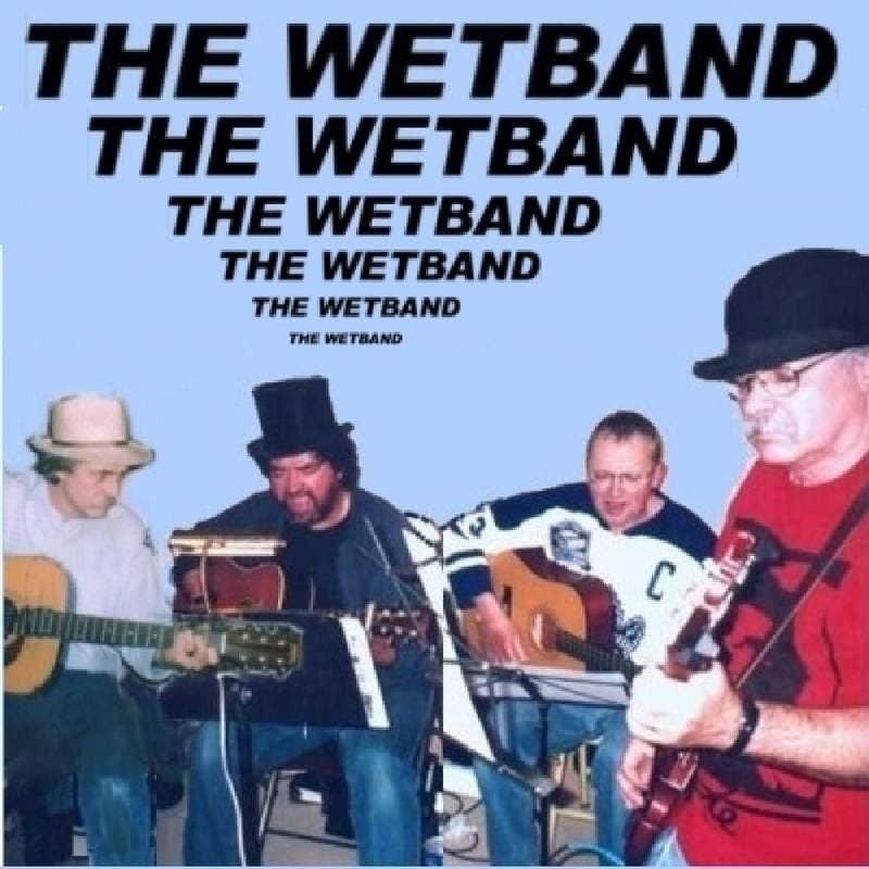 The Wetband's avatar