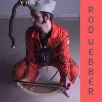 Rod Webber's avatar