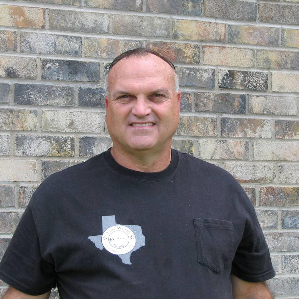 Rickey Tate's avatar