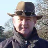 Robert Bromley Davis and Mark Britton's avatar