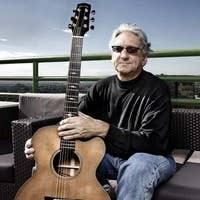 Howard Ostrow Guitarist's avatar