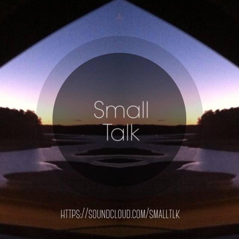 Small Talk 's avatar