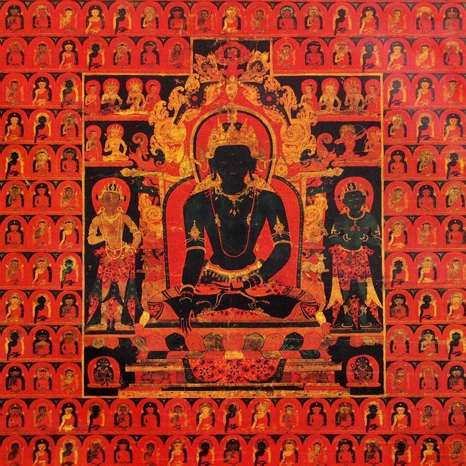 The Wisdom Kings's avatar