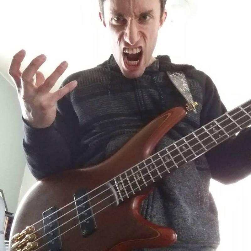Eric Michaels's avatar