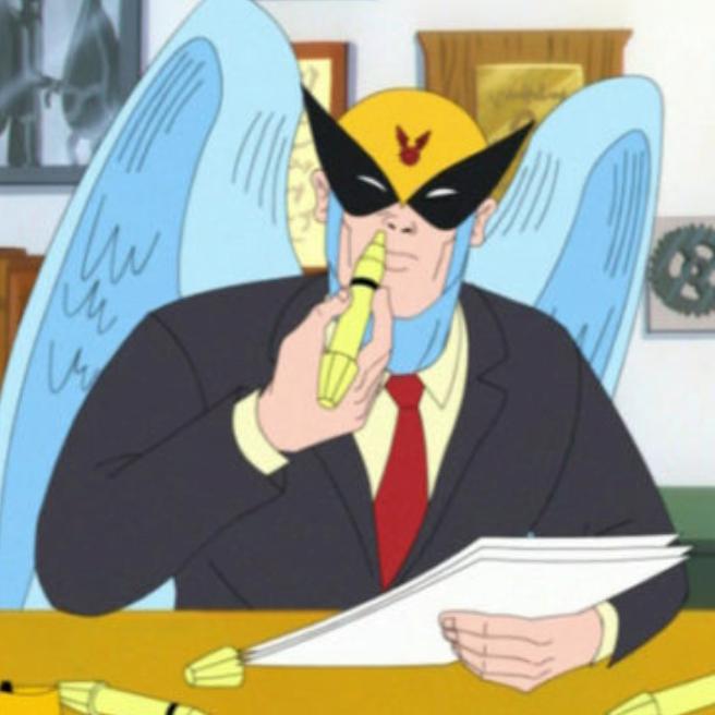 Bird's avatar