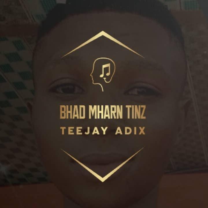 IAM TEEJAY ADIX's avatar