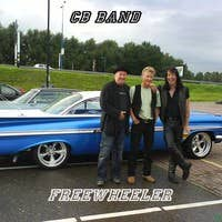 CB Band (Cees Borger Band)'s avatar