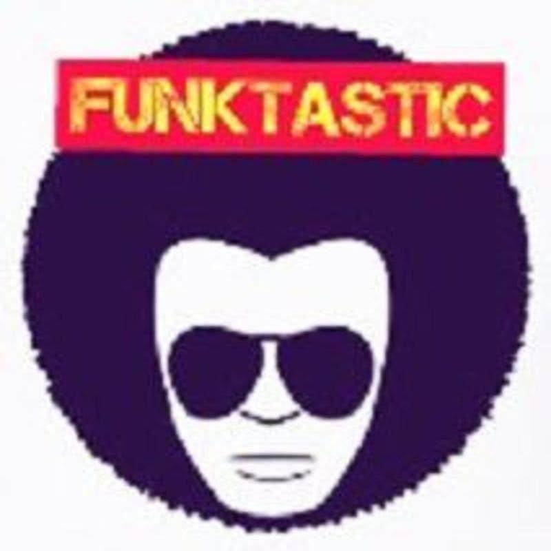 Joe Funktastic's avatar