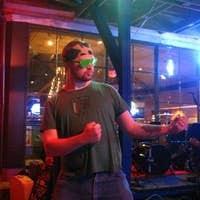 Eric Burt's avatar