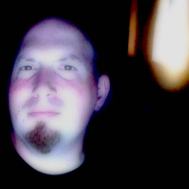 PETER WILLIAM FORD's avatar