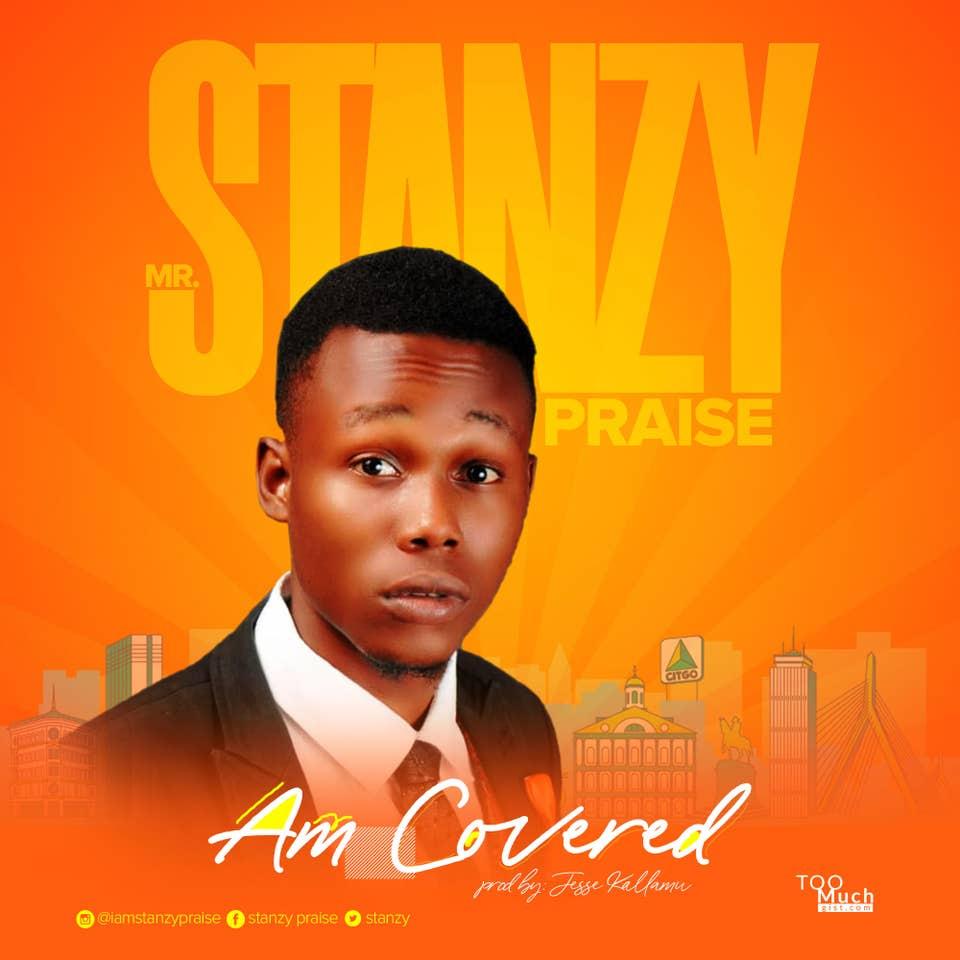 Stanzy Praise's avatar