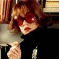 Mrs. Nussbaum's Credit Card's avatar