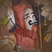 Frederick E. Slidepole & The Bugs Who Took Over...'s avatar