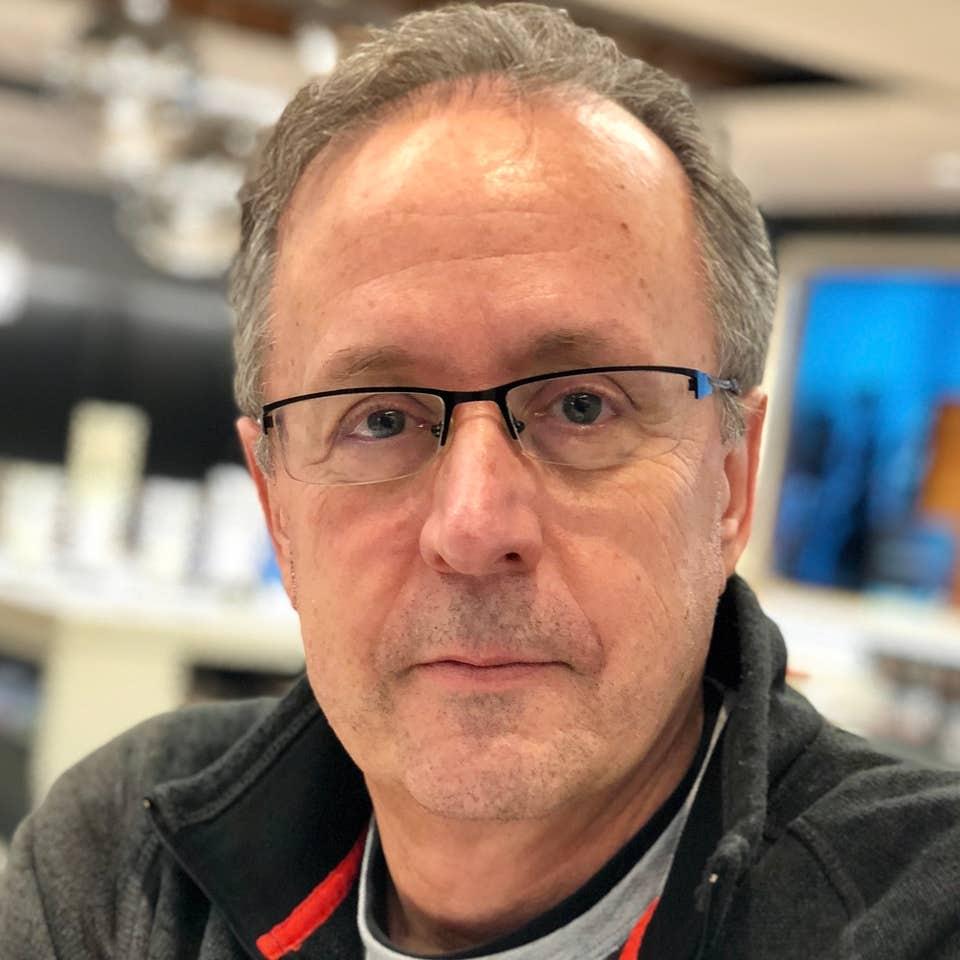 Dave Grebin's avatar