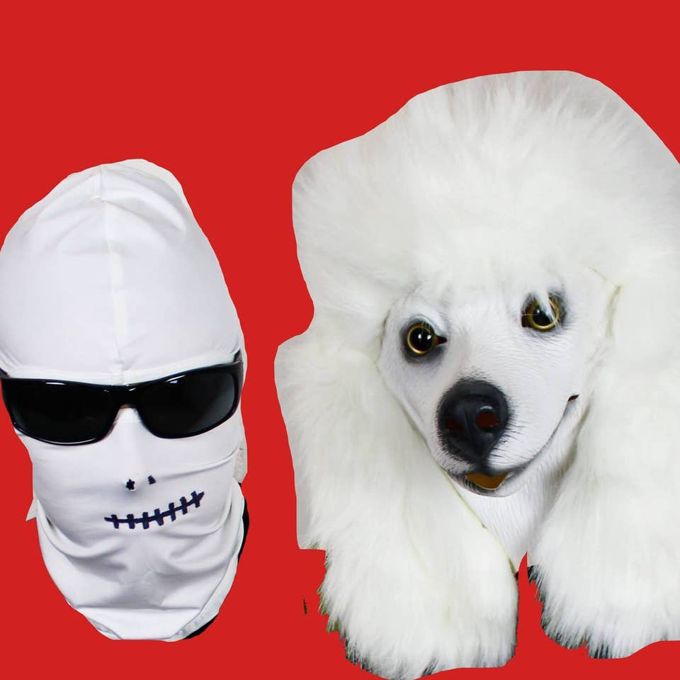 Skull & Poodle's Band's avatar