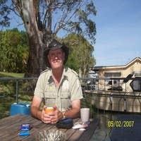 Greg Albrecht's avatar
