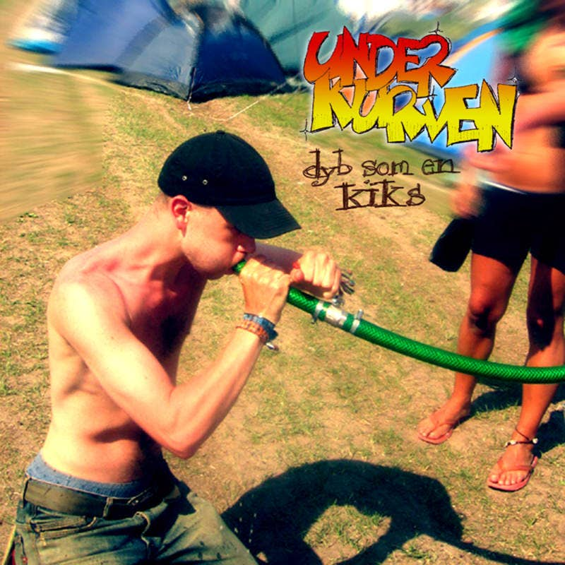 Playlist cover