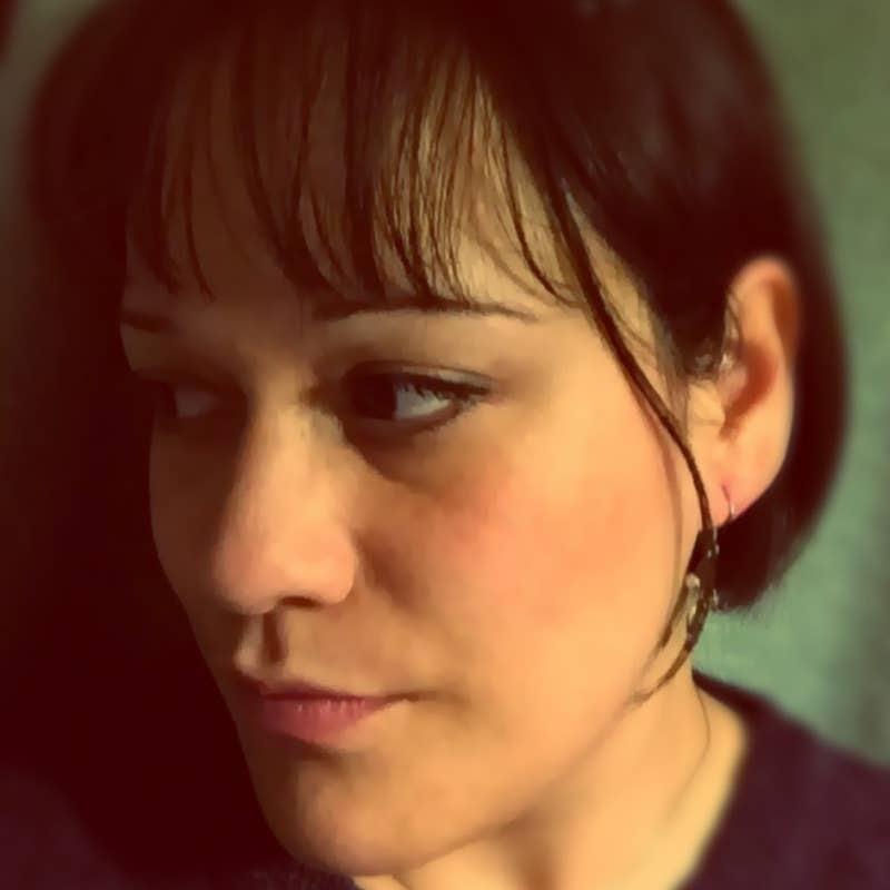 Inamorata's avatar