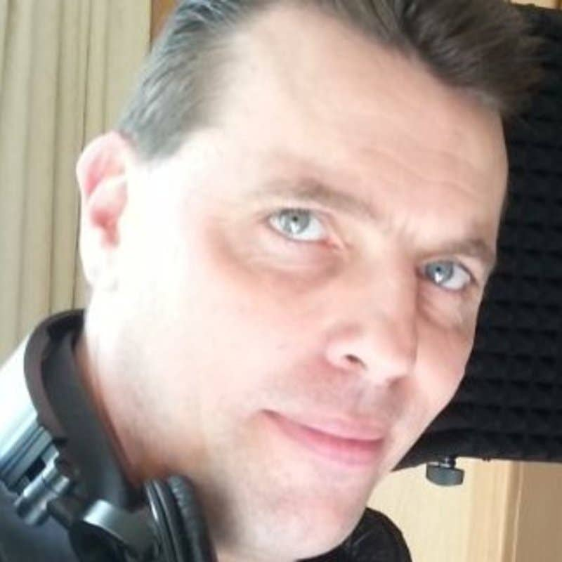 Stuart Church's avatar
