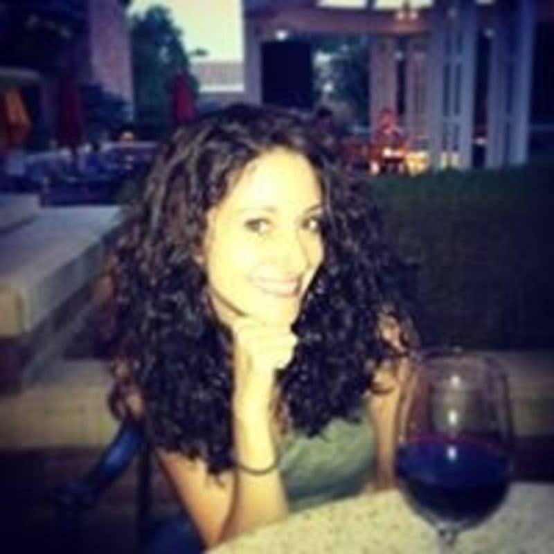 Casie Hineline's avatar