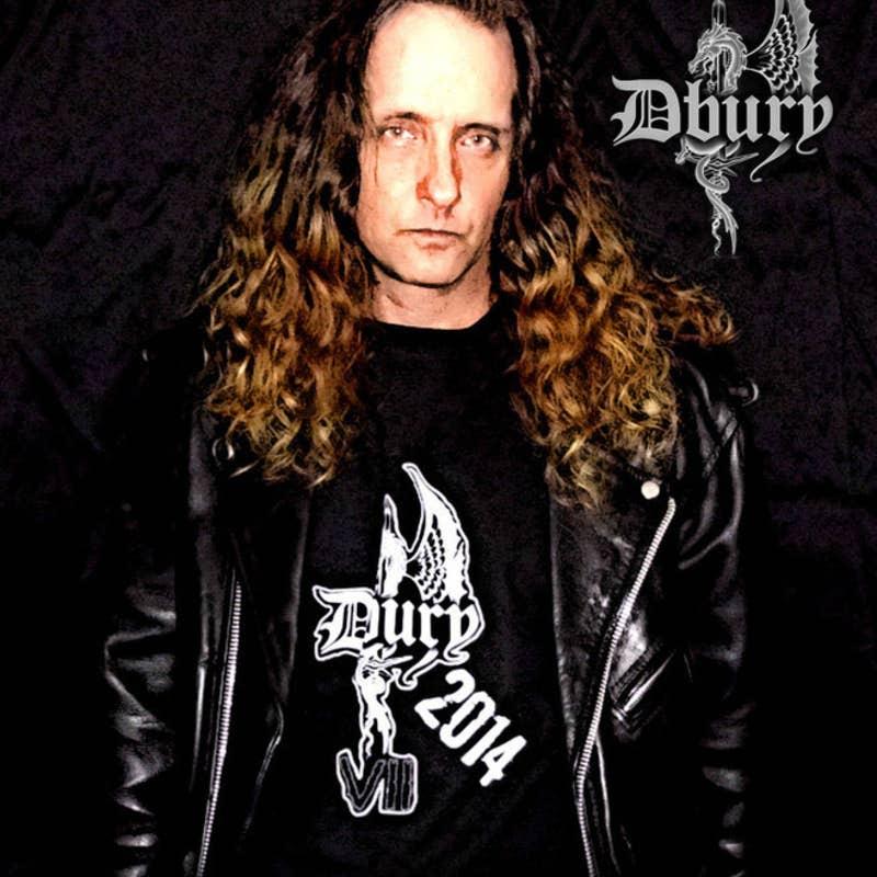 Jeffrey Alan Dbury's avatar