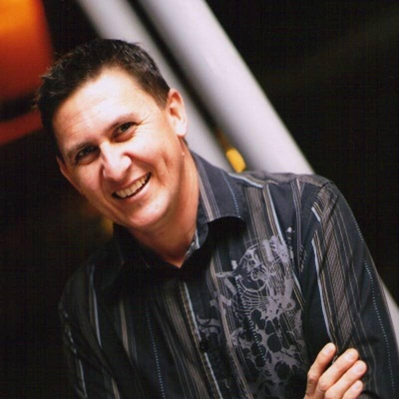 Russell Tasker's avatar