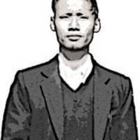 Marc P Gangmei's avatar