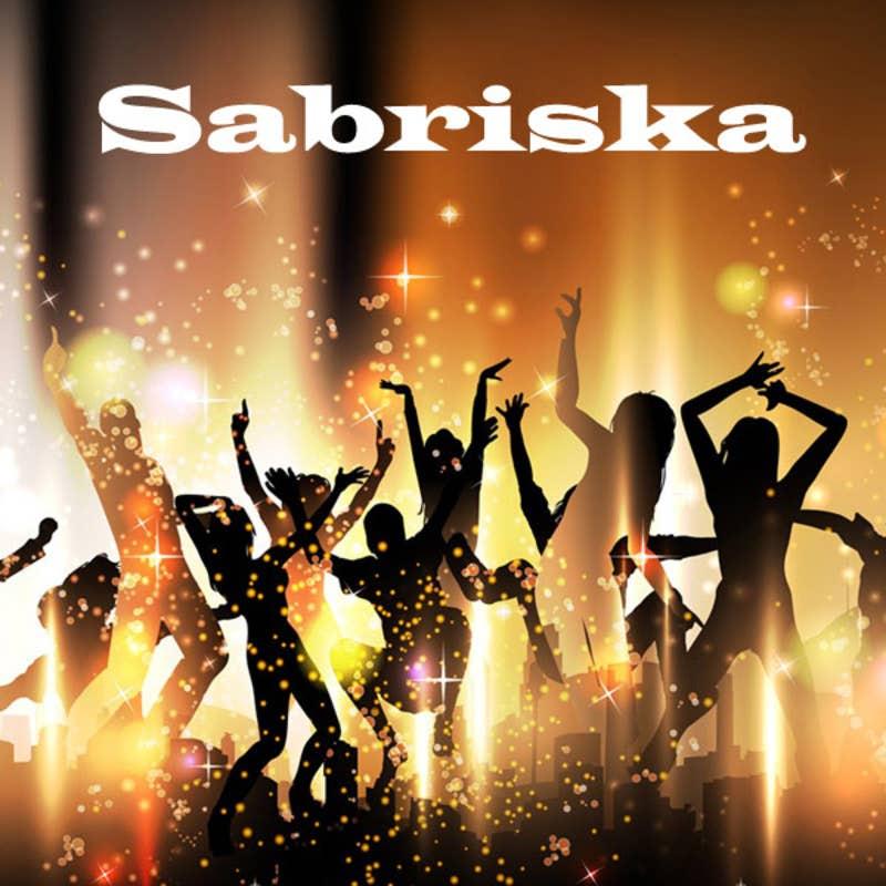 sabriska's avatar