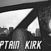 Captain Kirk's avatar