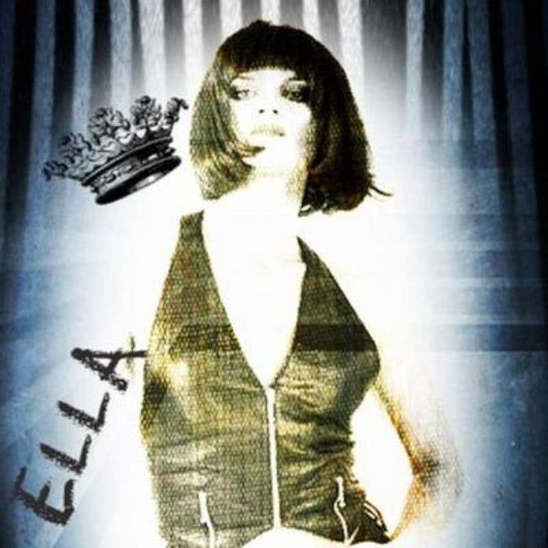 ELLA's avatar